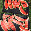Watermelon — Foto de stock #6763829
