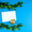 Festive concept for your message — Stock Photo #7867095