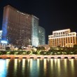 Photo: Night scenes from Las Vegas