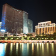 Night scenes from Las Vegas — Stockfoto #7883895