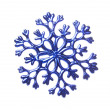 Snowflake — Stock Photo #6826218