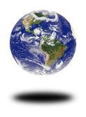 Earth — Stock Photo