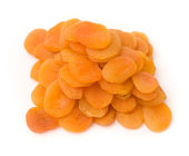 Dried apricot — Stock Photo