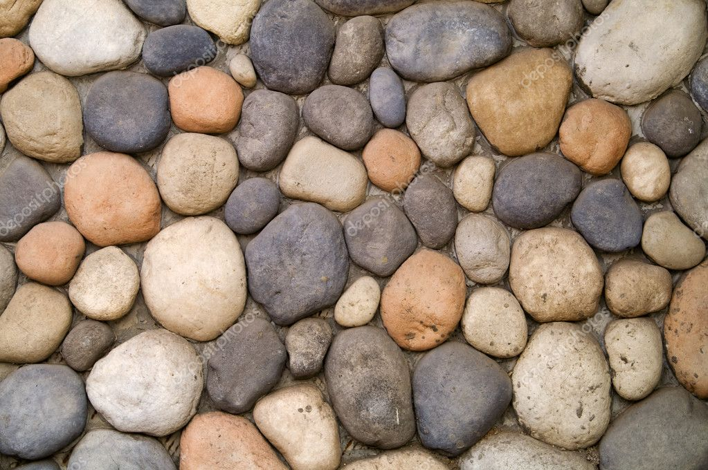 Wall stones — Stock Photo #6825832