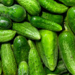 Cucumbers — Stock Photo #7492117