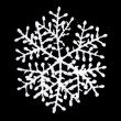 snowflake — Stock Photo #7492164