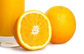 Orange — Foto Stock