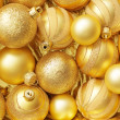 Christmas balls — Stock Photo #7543590