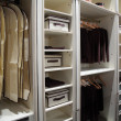 Wardrobe - Stok fotoraf