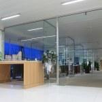 kantoor interieur — Stockfoto