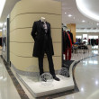 Mannequin in clothes shop — Stockfoto