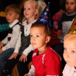 Stock Photo: Children on holiday in kindergarten