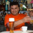 Barmen - Stock Photo