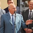 Mayor Luzhkov — Stock Photo #7431142