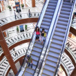 Escalator in shop — Stock Photo #7433399