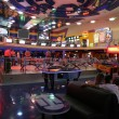 Cafe and billiards - Stockfoto