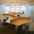 Interior of the office — Stock Photo #7436217