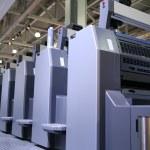 Printed equipment 5 — Stock Photo #7437357