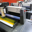 View of printed equipment — Stock Photo #7437369
