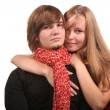 Young couple — Stock Photo #7437724
