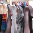 Stock Photo: Stockings