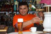 Barmen — Stock Photo