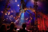 Cirque — Stock Photo