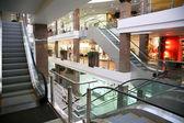 Modern store — Stock Photo