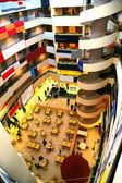 Einkaufszentrum in — Stockfoto