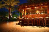 Bar tropical — Photo