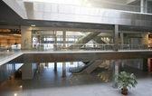 холл в торговом центре — Стоковое фото
