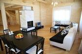 Summer-resort interior — Photo