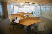 Interior of the office — Stock Photo