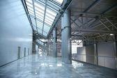 Exhibition center — Stock Photo
