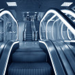 Escalator 2 — Stock Photo #7440941