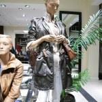 Women mannequin in store — Stock Photo #7441328