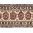 Stock Photo: Oriental carpet