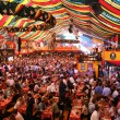 Oktoberfest, Munich, Germany — Stock fotografie