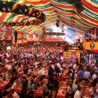 Oktoberfest, Munique, Alemanha — Foto Stock