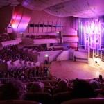 Organ concert — Stock Photo #7446239