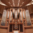 Orgin concert hall — Stock Photo #7446247