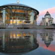Stock Photo: Moscow House of Music
