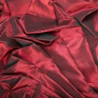 Fabric pleated — Stock Photo #7448302