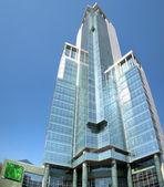 Administratief gebouw — Stockfoto