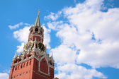 Kremlin tower — Stock Photo