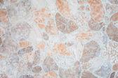 Ornamento de pedra no papel de parede — Foto Stock