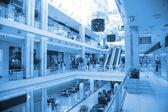 Trade center — Stock Photo