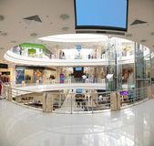 Panorama de la tienda — Foto de Stock