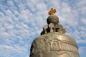 Tsaar bell — Stockfoto