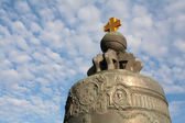 Tsar kolokol — Foto de Stock